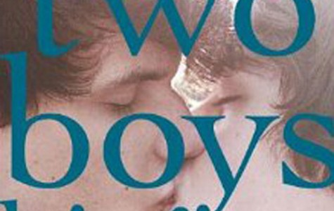 Two Boys Kissing: Definitely one of the best books of 2013