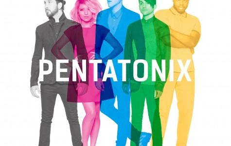 Aca-scuse Me?! Pentatonix Releases New Album