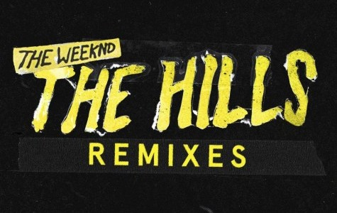 """""""The Weeknd – The Hills ft Eminem Remix"""" Review"""