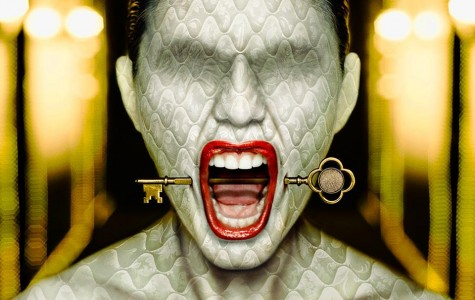 Check In to <i>American Horror Story: Hotel</i>