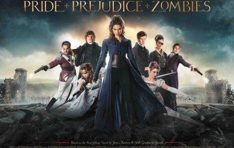Pride & Prejudice & Zombies Brings New Life to Jane Austen's Classic Novel