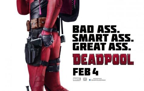 <i>Deadpool</i> : Not Your Average Hero
