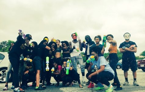 Seniors Purge the School: Was their Prank Too Extreme?