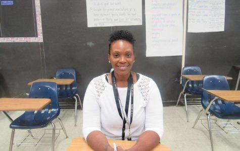 Teacher Feature: Ms. Kiersten Gregory