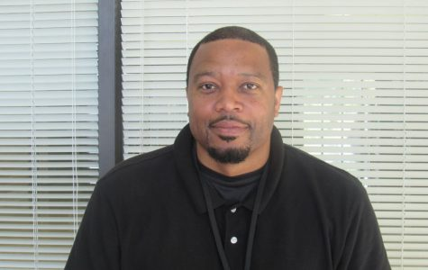 Teacher Feature: Officer Kevin Wynn