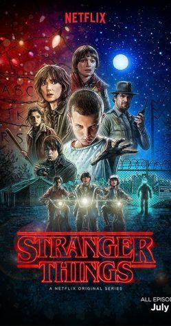 "Review: ""Stranger Things"""