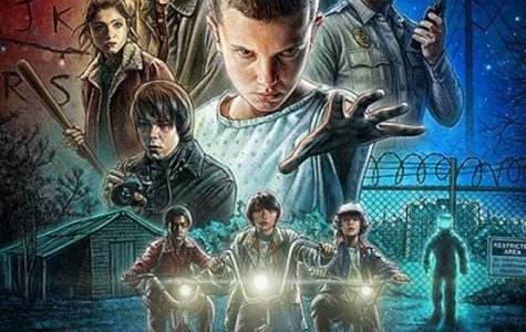 "Review: ""Stranger Things"""