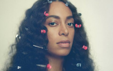 A Seat at Solange's Table