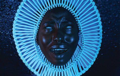 """Album Review: Childish Gambino's """"Awaken, My Love!"""""""