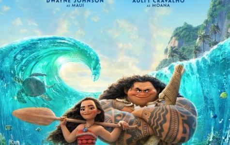 Moana: Disney's Latest Movie