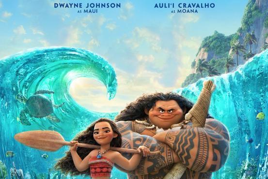 Digital animation for movie