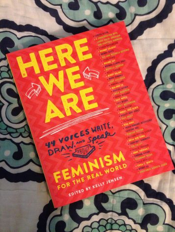 """Here We Are"" Presents Feminism in All Its Complexity and Value"