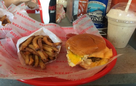 The Quest for the Best Burger: Good Stuff Eatery