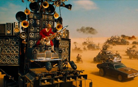 Dissenting Voice: Mad Max Fury Road: The Action Film of the Decade