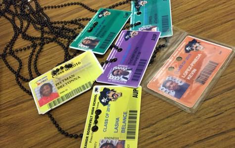 Do we really need ID badges?