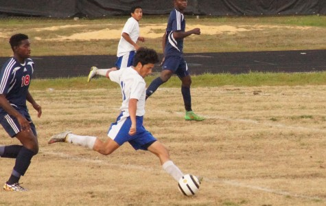 Boys' Soccer: The Journey to States