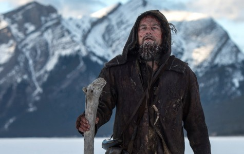 <i>The Revenant</i>: Romantic Immersion into Raw, Robust Beauty