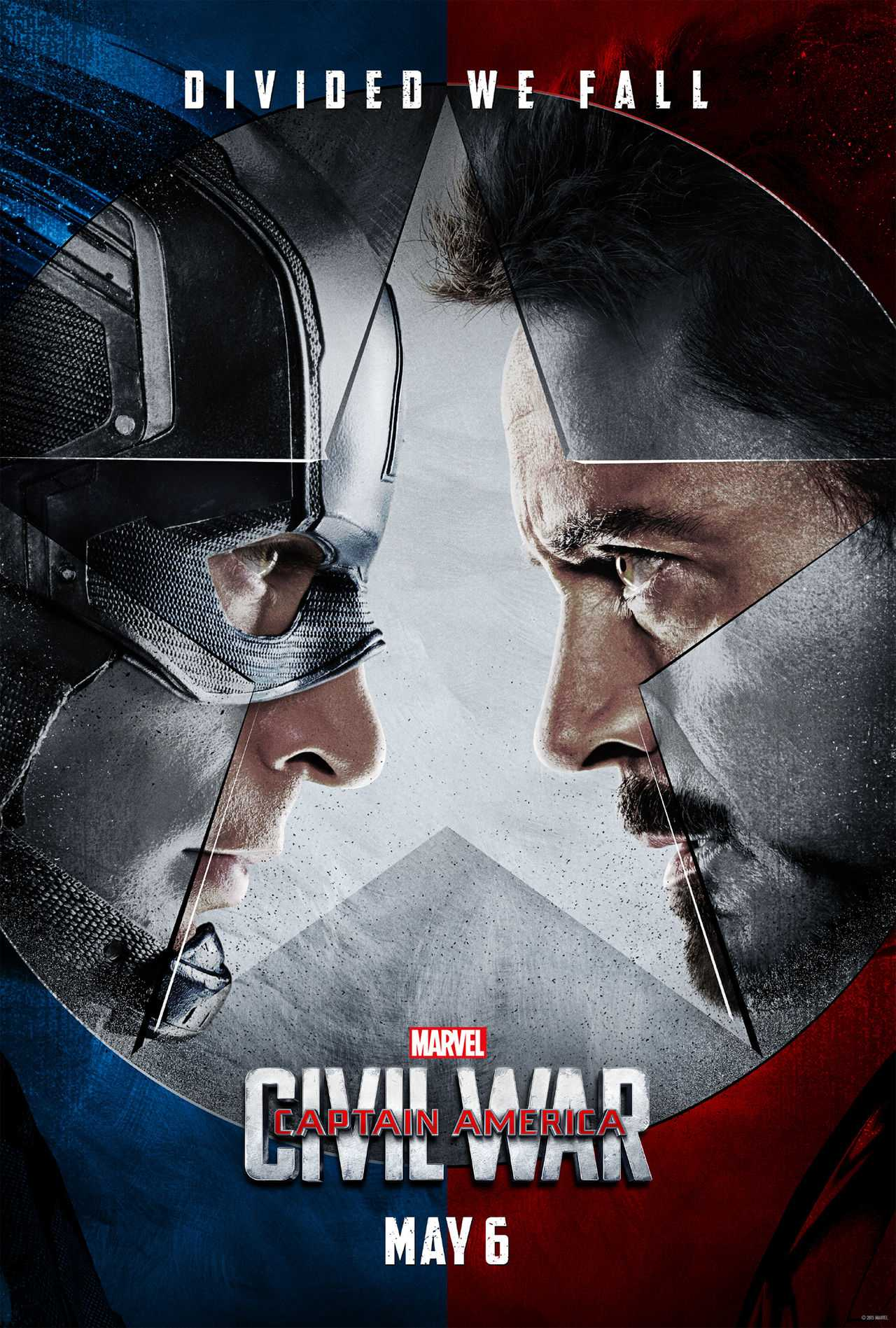 Captain America Civil War movie poster courtesy of www.blastr.com
