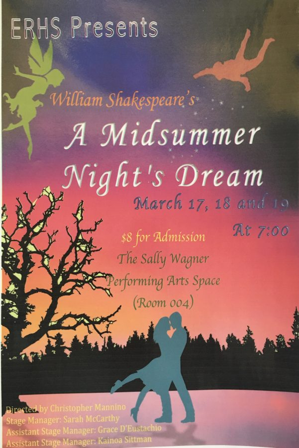 an analysis of the play a midsummer nights dream by william shakespeare Reason and love keep little company together nowadays so says bottom in william shakespeare's a midsummer night's dream, and he could be describing the play he occupies.