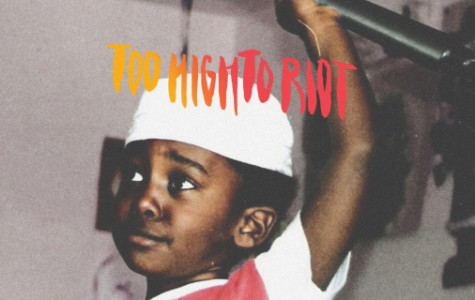 Bas Sets the Bar <i>Too High</i> With His Sophomore Album