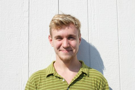 Photo of Owen Roy