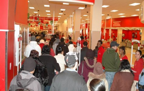 Opinion: Black Friday and Cyber Monday