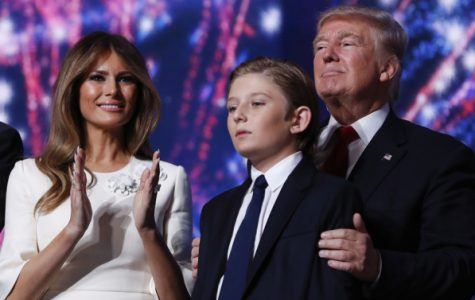 Opinion: The First Boy of America Continues the Legacy of First Children