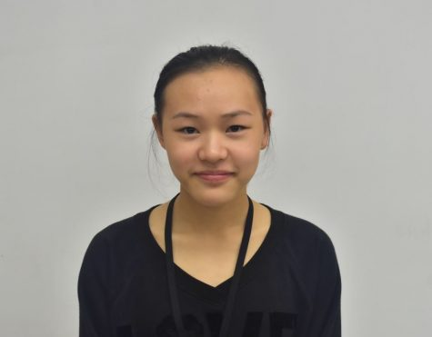 Photo of Bessie Huang