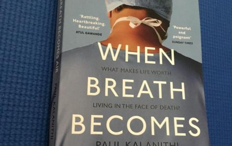 Book Review: When Breath Becomes Air