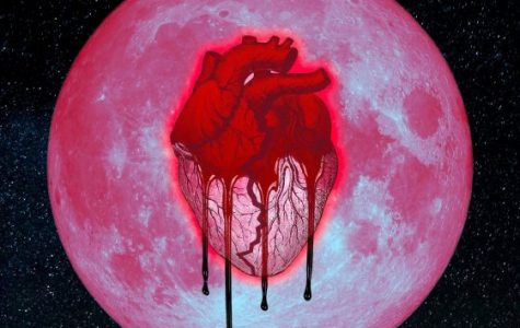 Heartbreak on a Full Moon Album Review