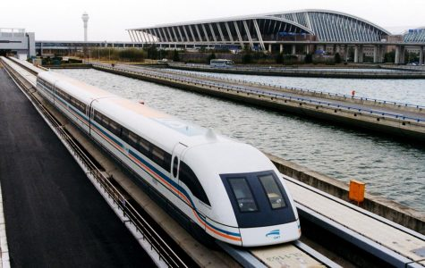 MAGLEV Train Proposal in Greenbelt