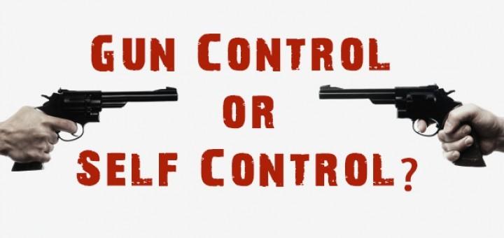 Image for Gun Control