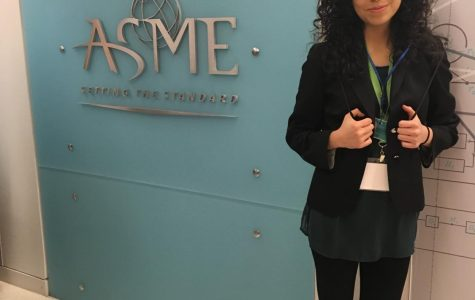 Student Feature: Annie Gomez-Marroquin