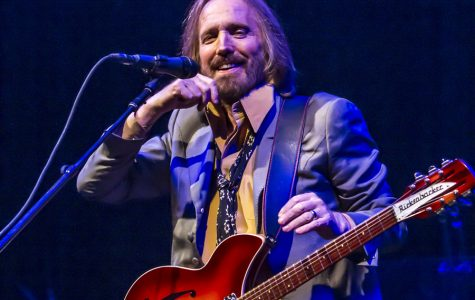 Legend Lost: The Voice of Tom Petty