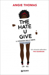 Book Review: The Hate U Give – The Raider Review
