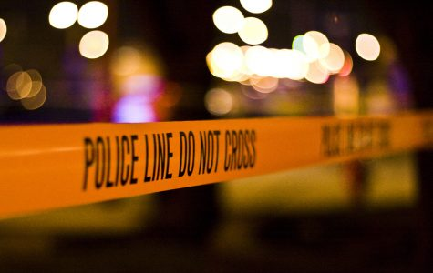 Parkdale High School Stabbing Incident