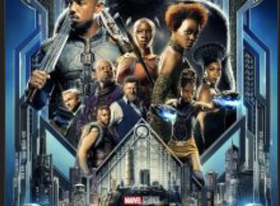 Black Panther Dominates at the Box Office