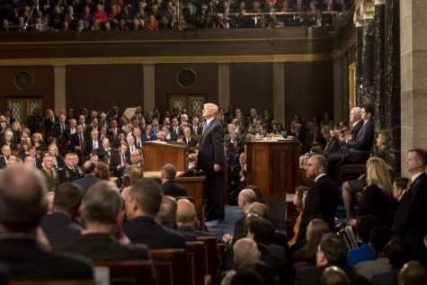 Trump's State Of The Union Address: Fact-Check