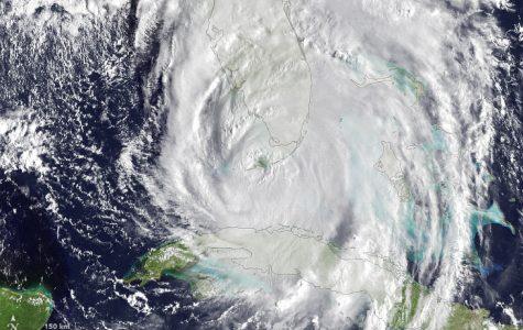 Hurricane Irma Causes Saline Bag Shortage