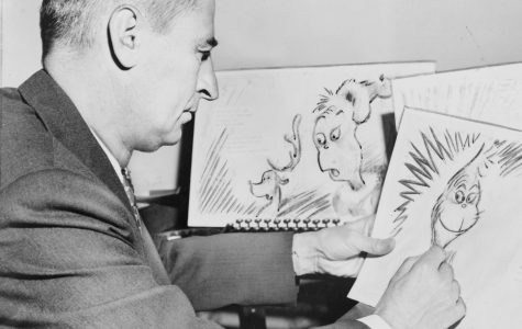Oh, the Places You'll Go!: The History of Dr. Seuss