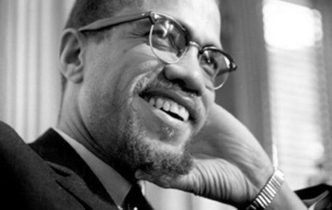 Black History: Honoring Malcolm X