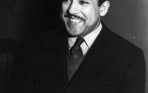 Honoring African-American Figures: Langston Hughes