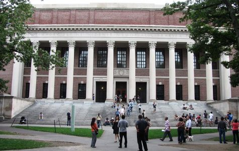Students Question Harvard Lawsuit Intentions