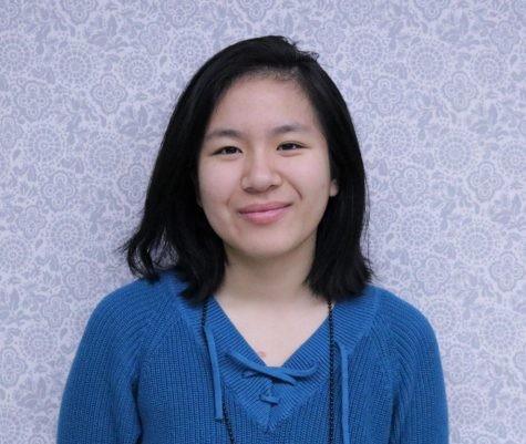 Photo of Vivian Chan