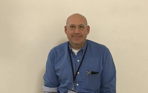 ERHS Welcomes Mr. David Ellison