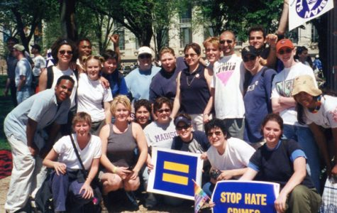 Throwback Thursday: Evolution of Trans Visibility and LGBTQ+ Rights