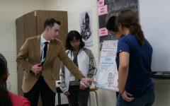 Teacher Feature: Mr. Nass