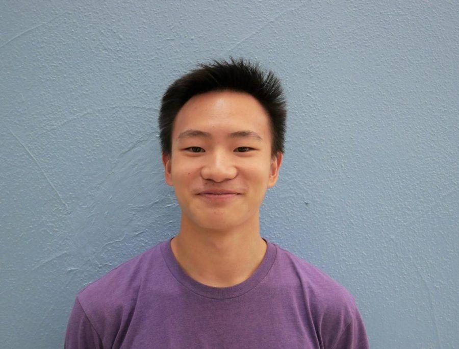 William Huang
