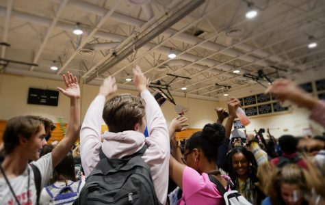 Photo Recap: High School Nation Comes to Roosevelt