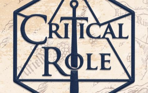 Take a chance on Critical Role